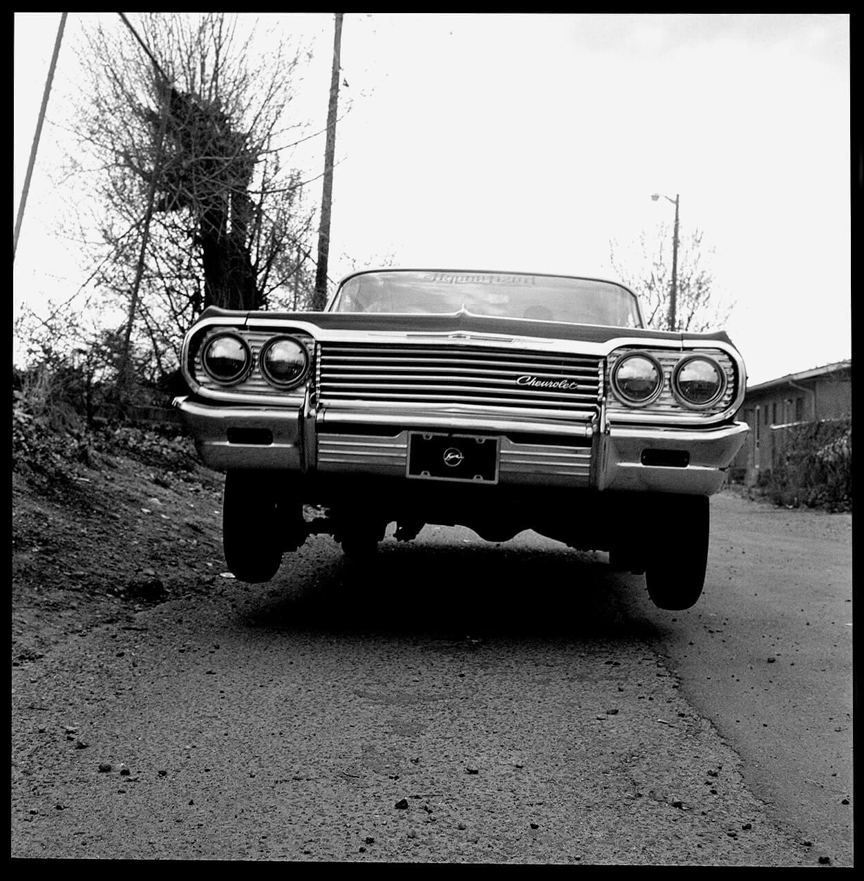 Roadbook documentary