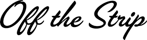 Off The Strip logo
