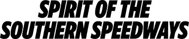 Spirit of the Southern Speedways logo