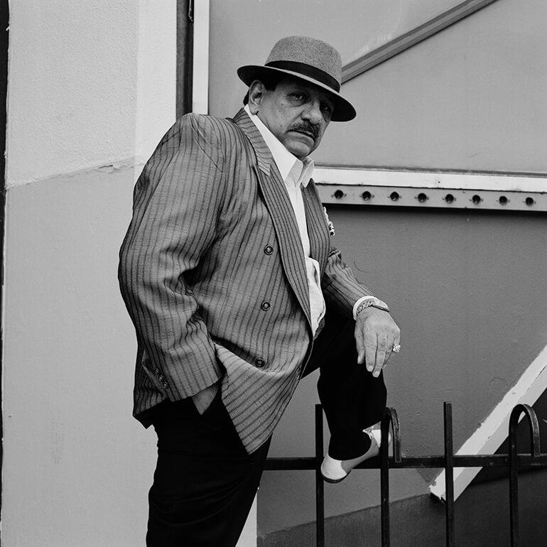 Frankie Citro / Las Vegas Casino Black Book Member