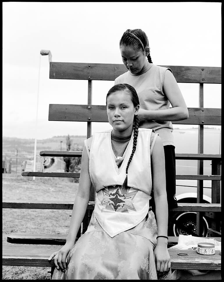 MONTANA BAND - The People - Hunter Barnes Photography