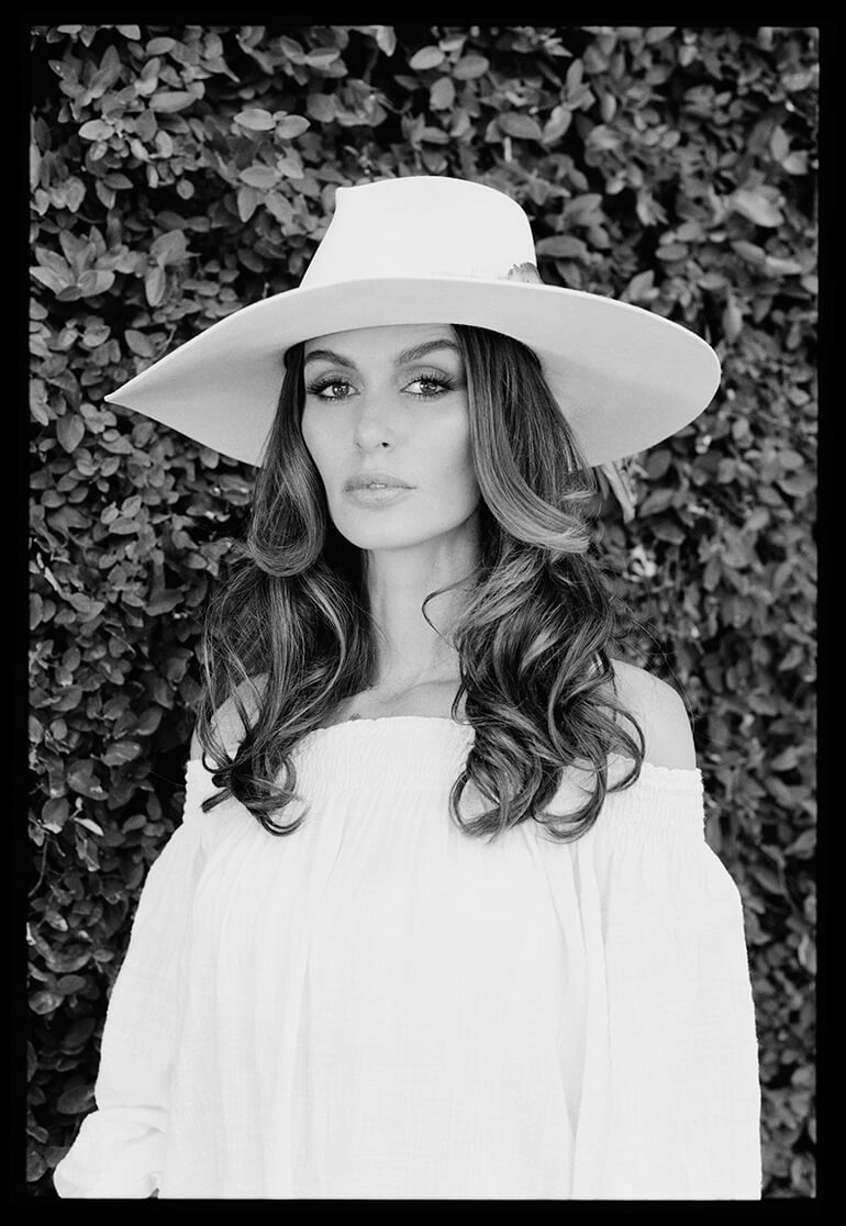 Nicole Trunfio - Portraits - Hunter Barnes Photography