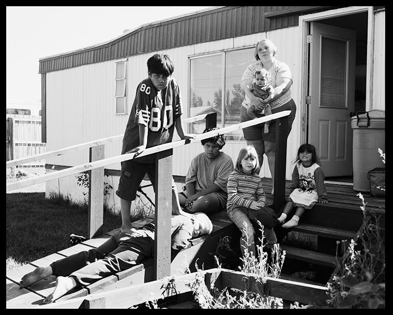 WALLOWA COUNTY FAMILY - Roadbook - Hunter Barnes Photography