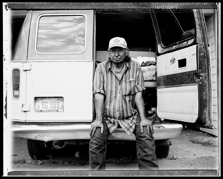 ZOMBER - The People - Hunter Barnes Photography