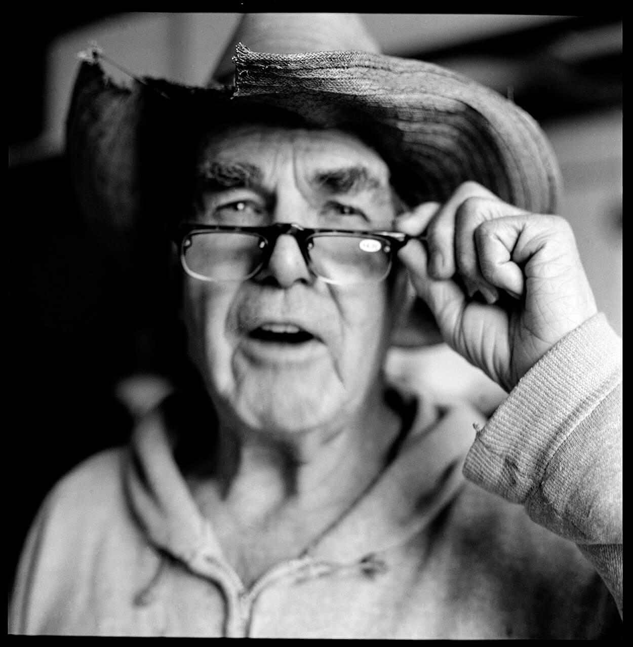 ALVIN - Redneck Roundup - Hunter Barnes Photography