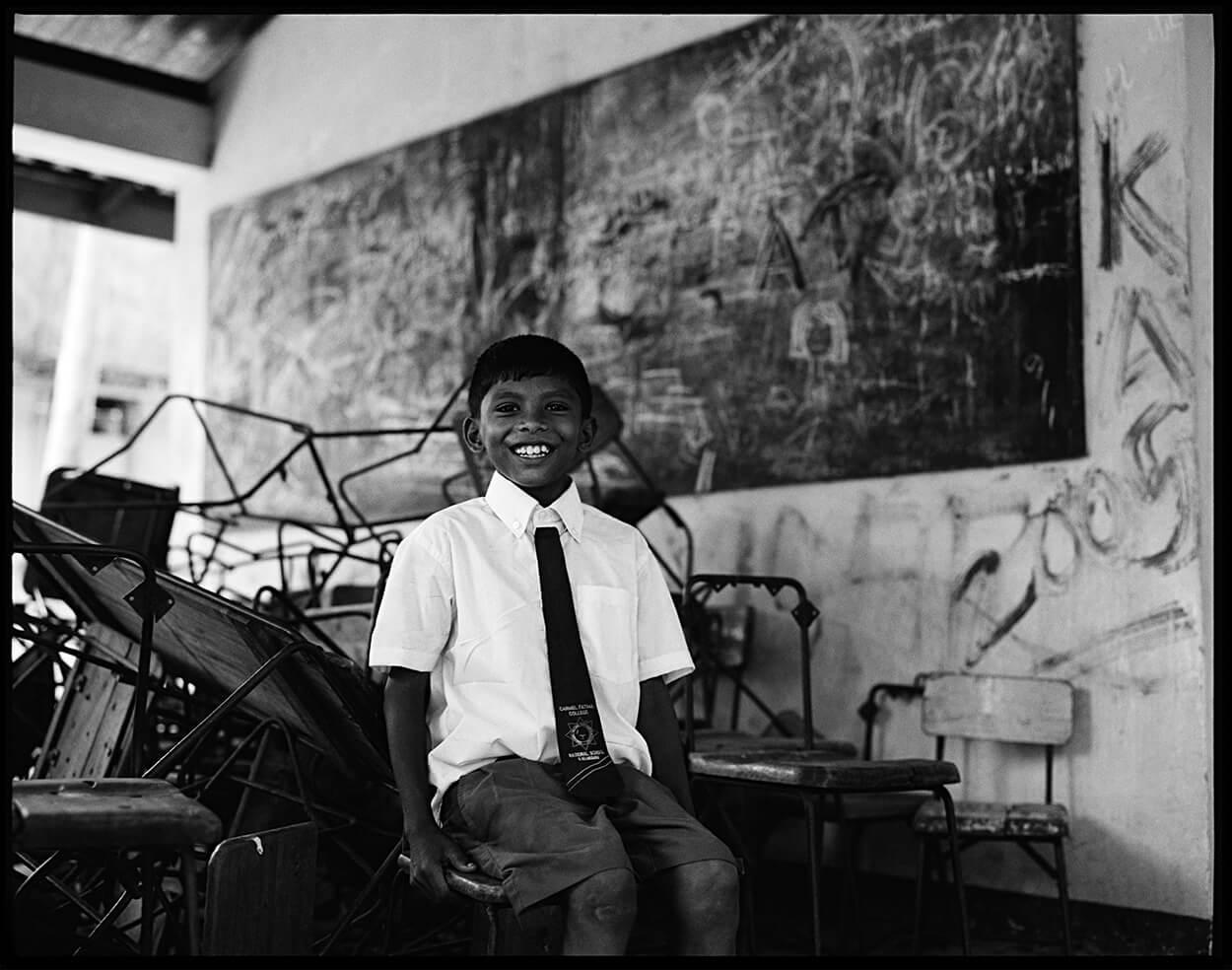 EDUCATION - A World Away - Hunter Barnes Photography