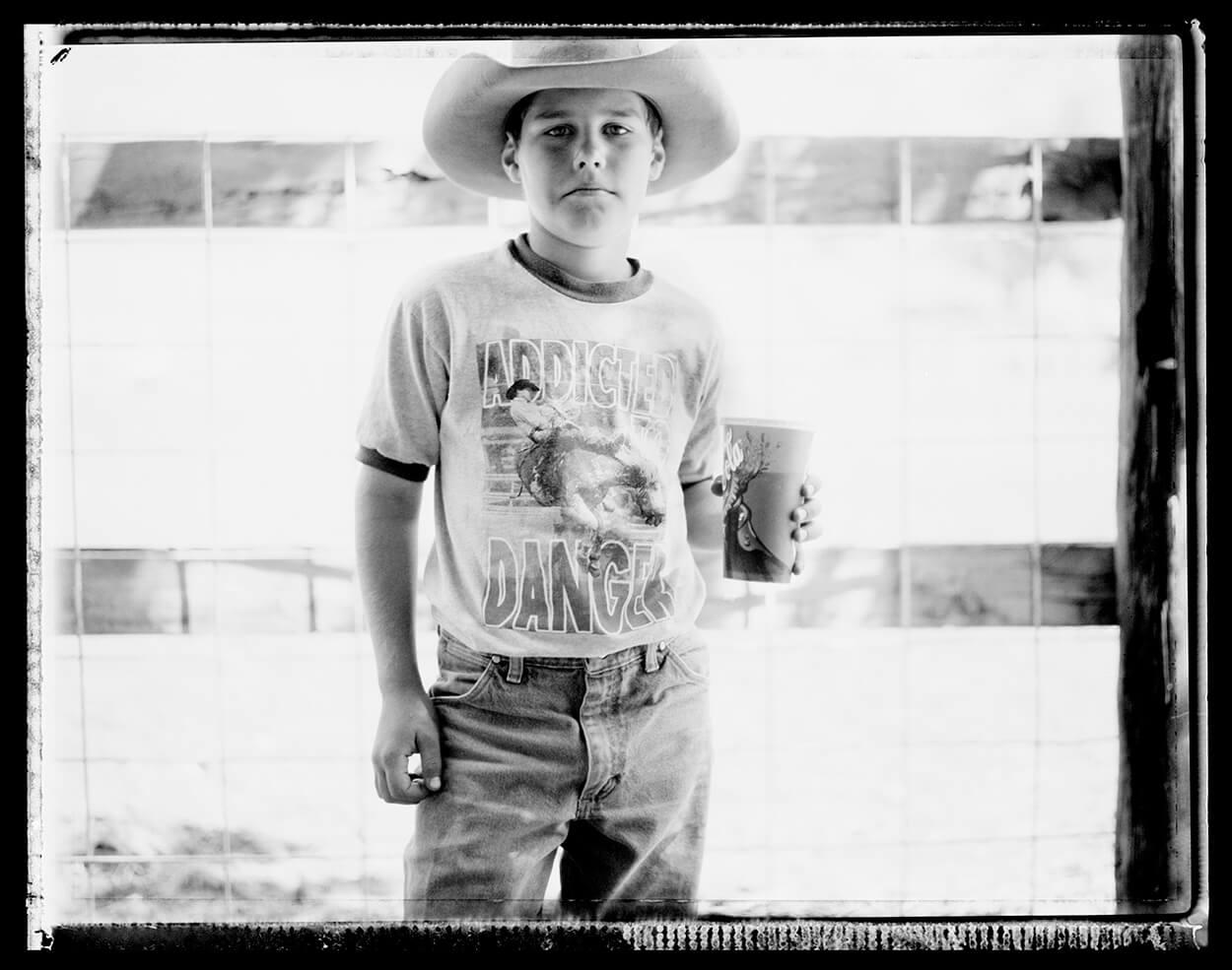 ETHAN - Redneck Roundup - Hunter Barnes Photography