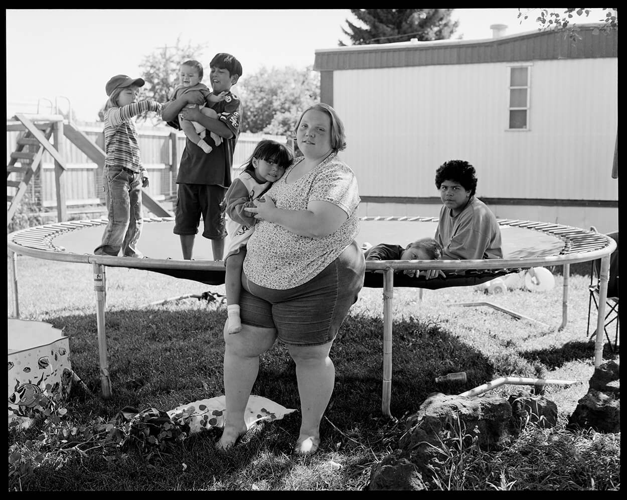 FAMILY - Redneck Roundup - Hunter Barnes Photography