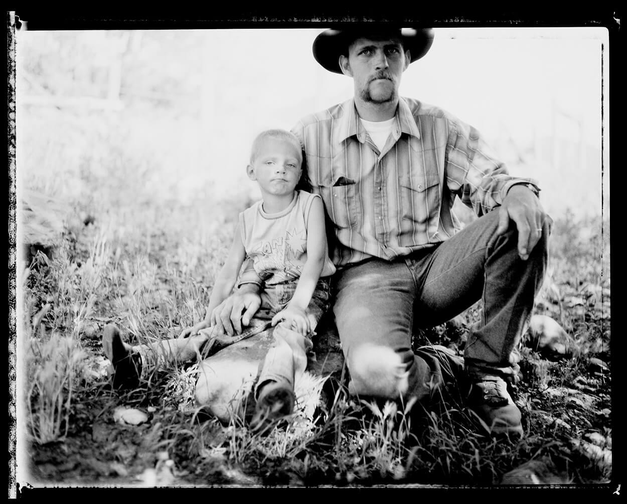 GEORGE & SON - Redneck Roundup - Hunter Barnes Photography