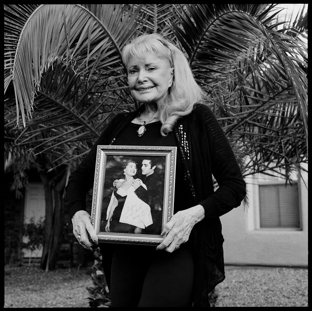Joanie Shoofey / Las Vegas Socialite - Off The Strip - Hunter Barnes Photography