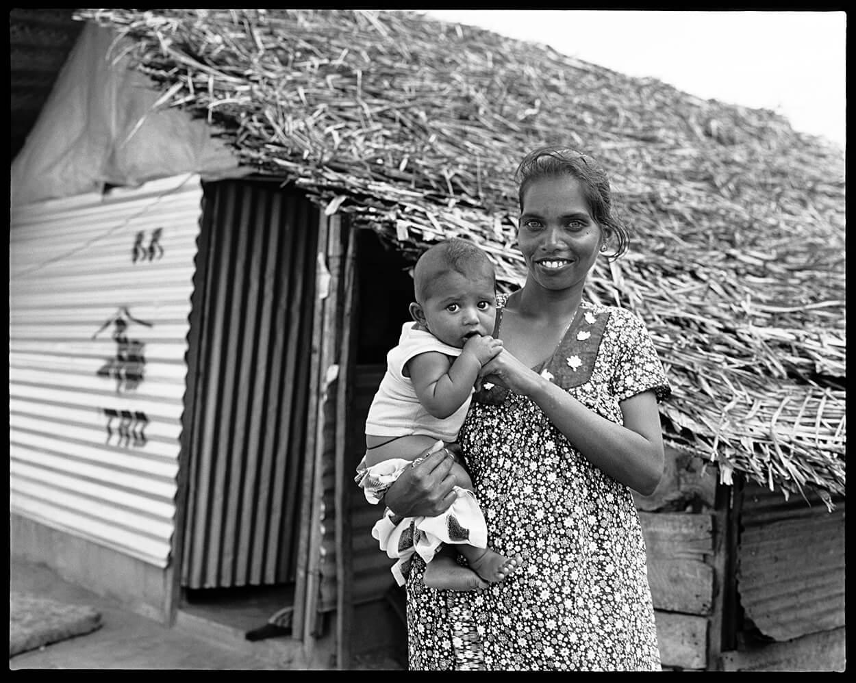 MOTHER - A World Away - Hunter Barnes Photography