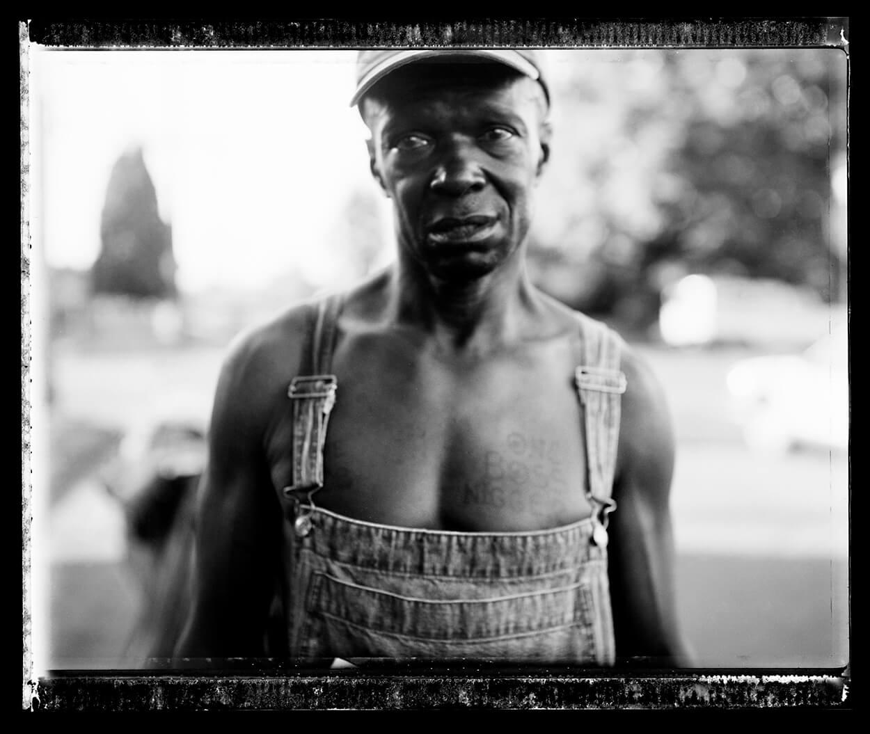 ONE BOSS - Roadbook - Hunter Barnes Photography