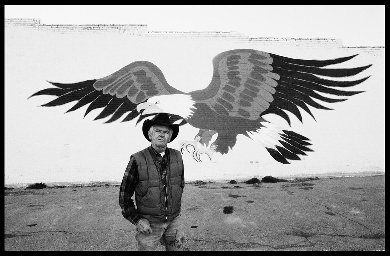 TEXAS - Roadbook - Hunter Barnes Photography
