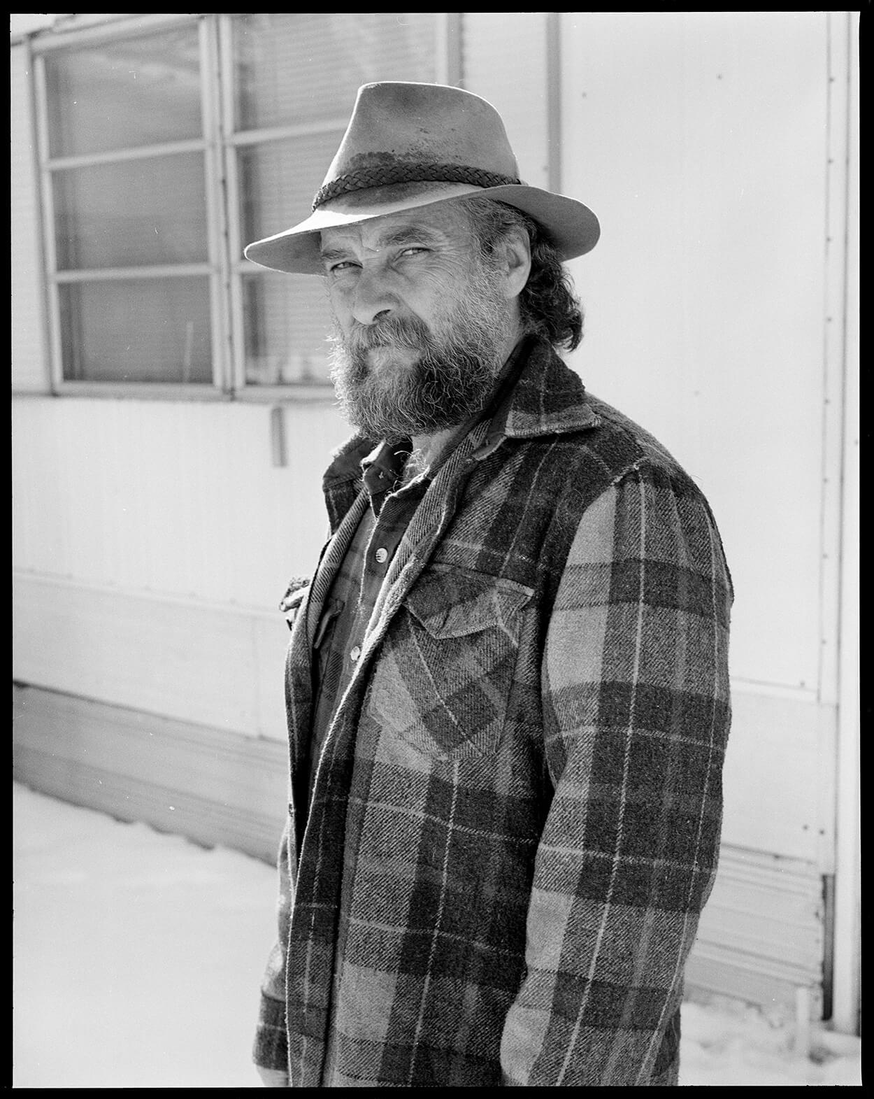 LARRY - Redneck Roundup - Hunter Barnes Photography