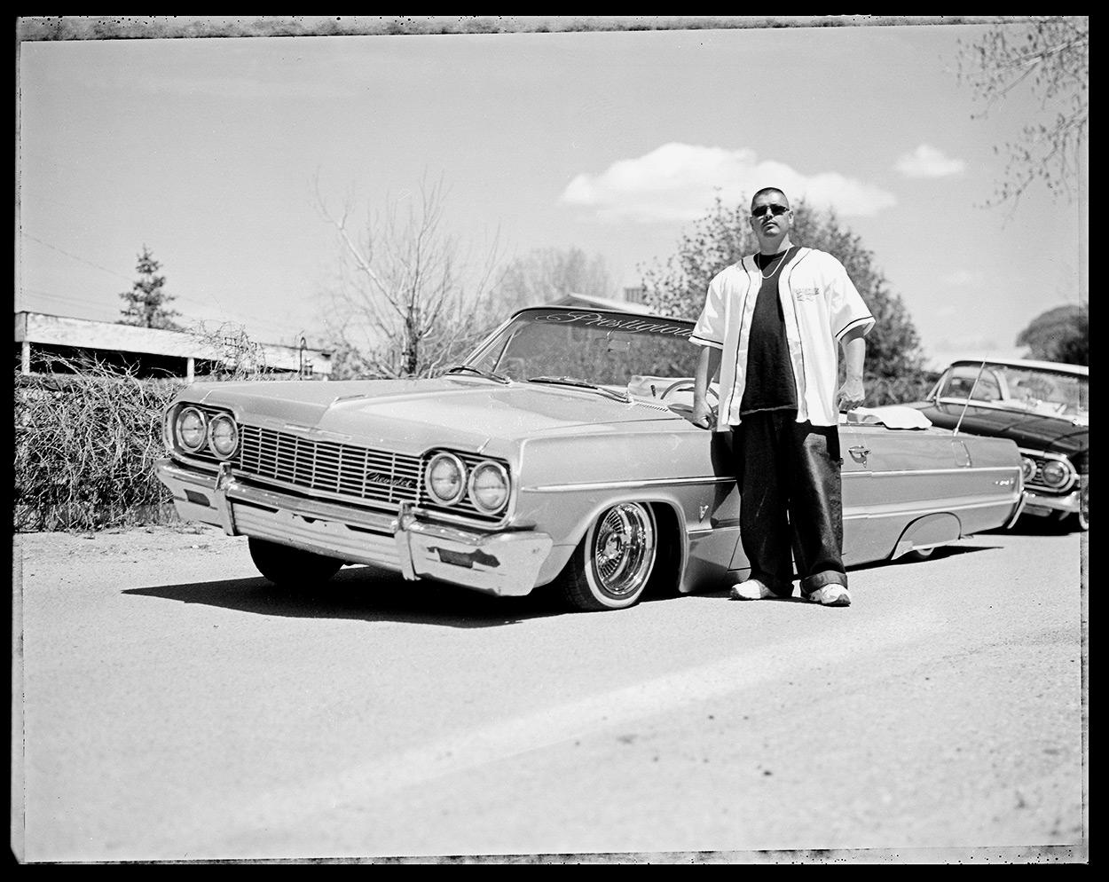 Prestiges - Roadbook - Hunter Barnes Photography