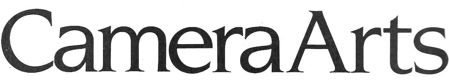 CAMERA ARTS