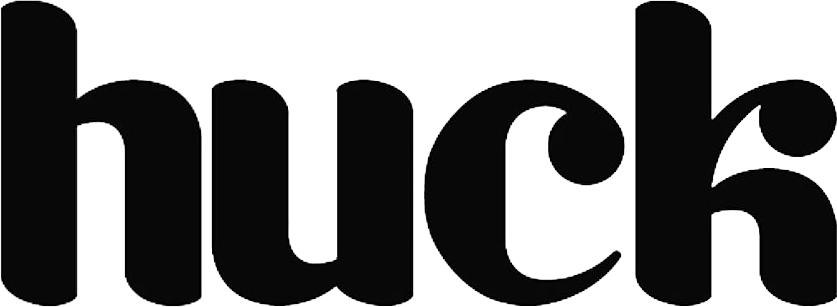 Huck Mag