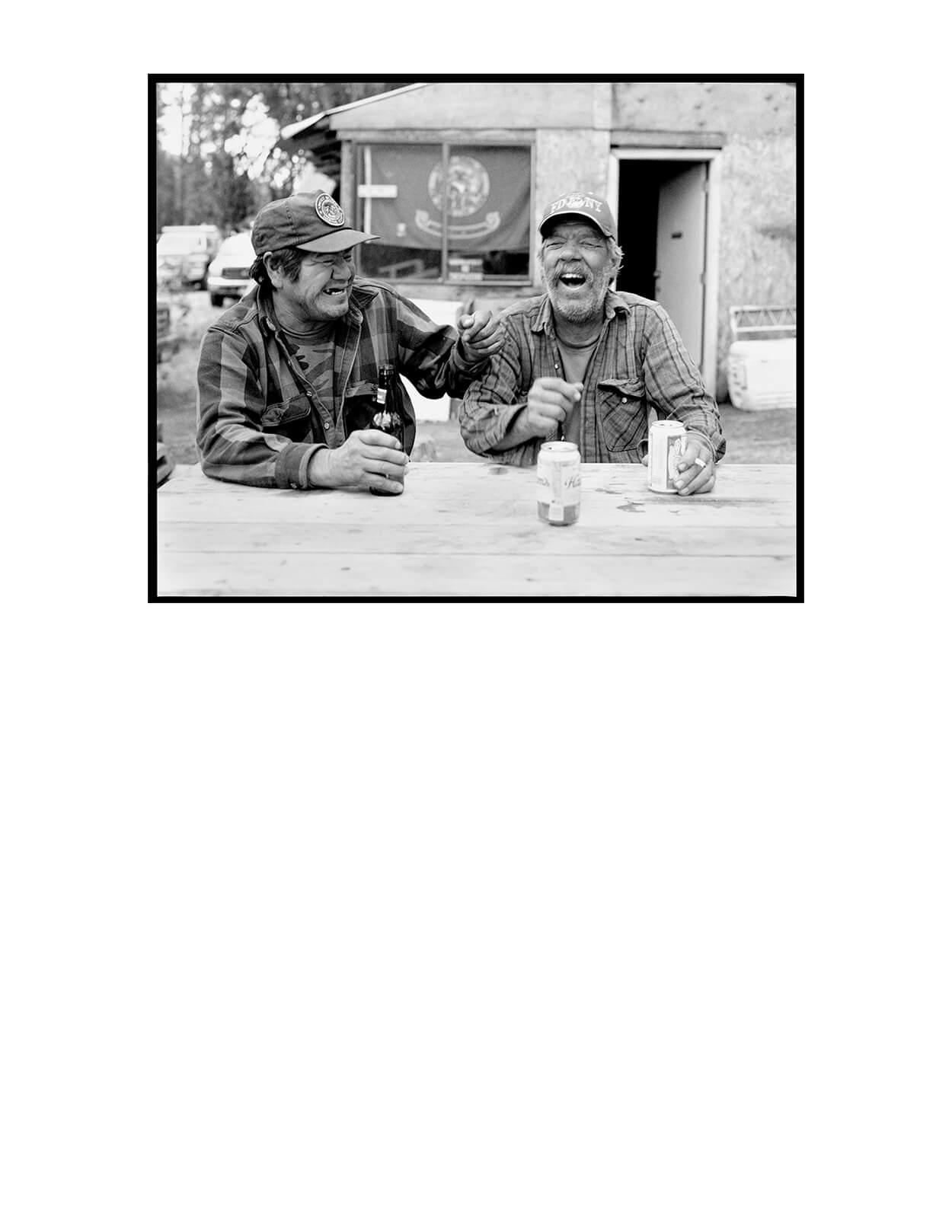 Hunter Barnes documents America's fringe communities in Roadbook - Popular Photography - Popular Photography - Page 10