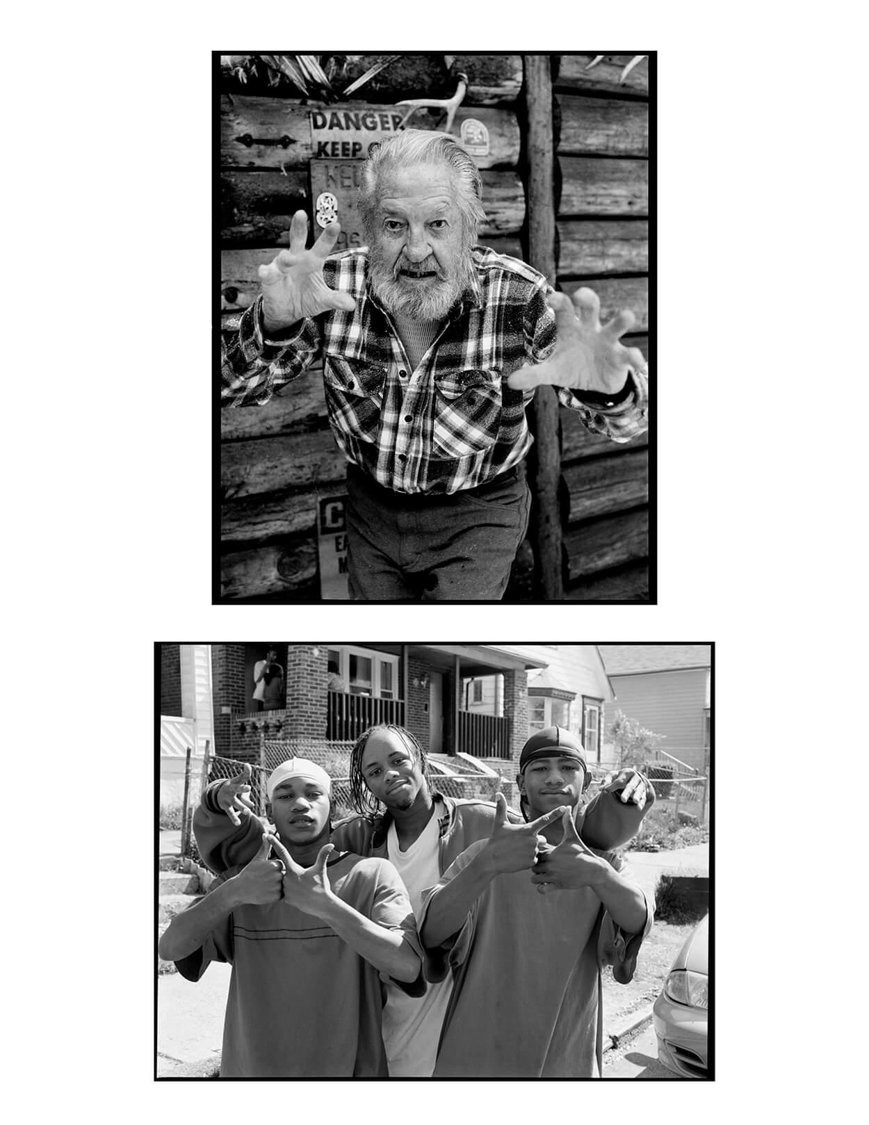 Hunter Barnes documents America's fringe communities in Roadbook - Popular Photography - Popular Photography - Page 4