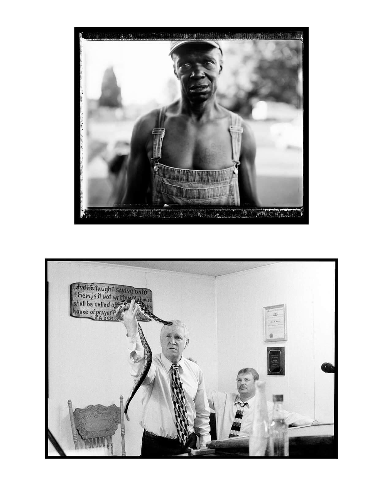 Hunter Barnes documents America's fringe communities in Roadbook - Popular Photography - Popular Photography - Page 5