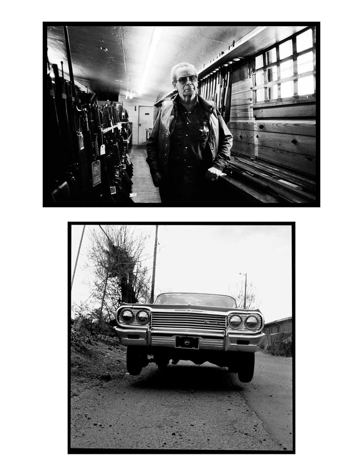 Hunter Barnes documents America's fringe communities in Roadbook - Popular Photography - Popular Photography - Page 7