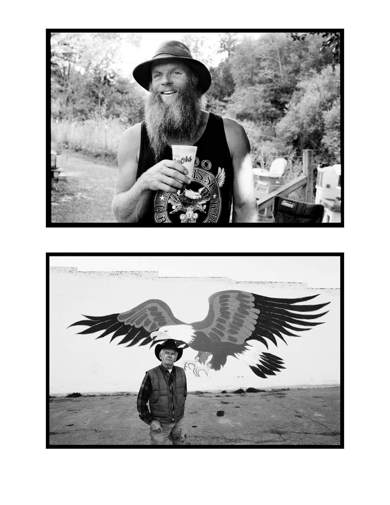 Hunter Barnes documents America's fringe communities in Roadbook - Popular Photography - Popular Photography - Page 8